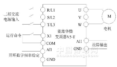 电路 电路图 电子 原理图 469_271
