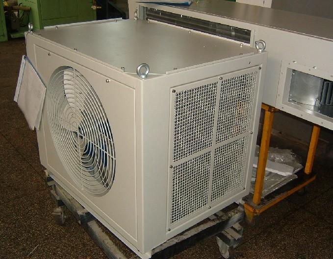 移动式防爆空调器,bshf防爆船用空调机,船用分体式空调机